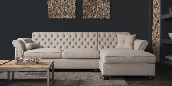 UrbanSofa Calmont Loungebank