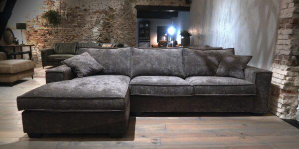 UrbanSofa Merano Loungebank