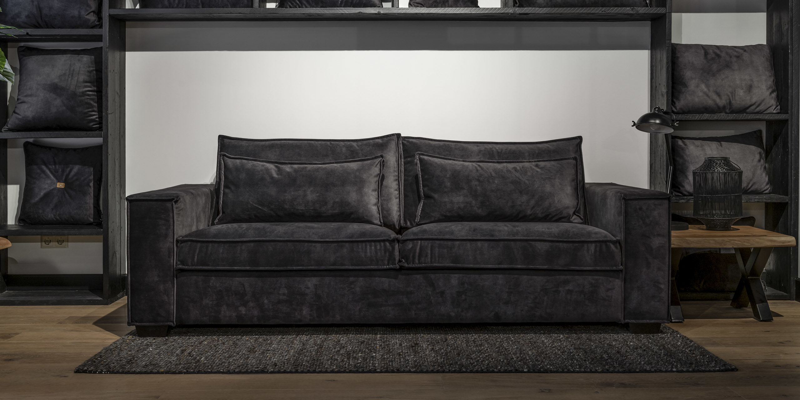UrbanSofa Merano Sofa